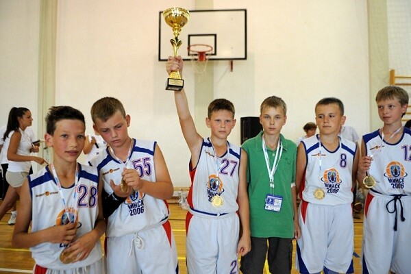 Youth Basketball Festival gallery 2013