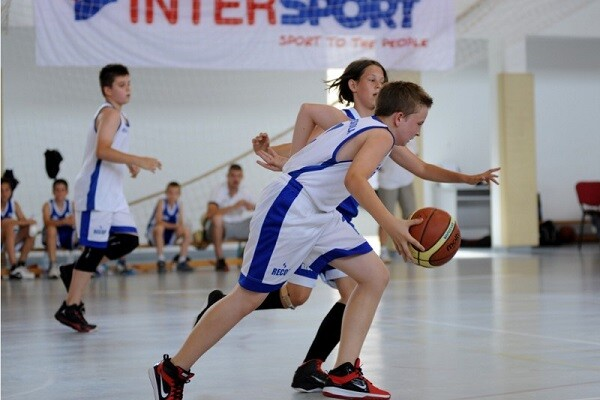 Youth Basketball Festival gallery 2014