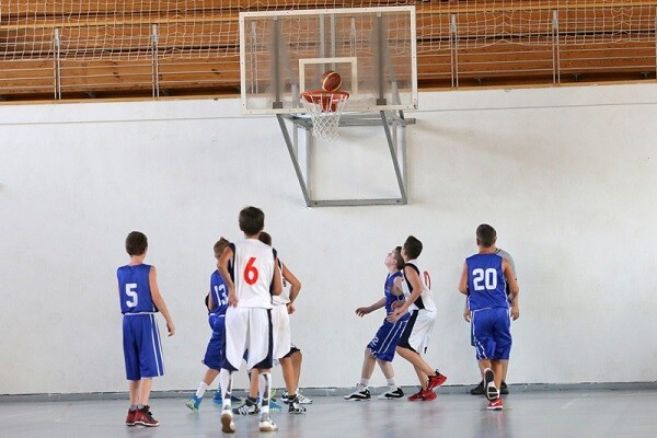 Youth Basketball Festival gallery 2015