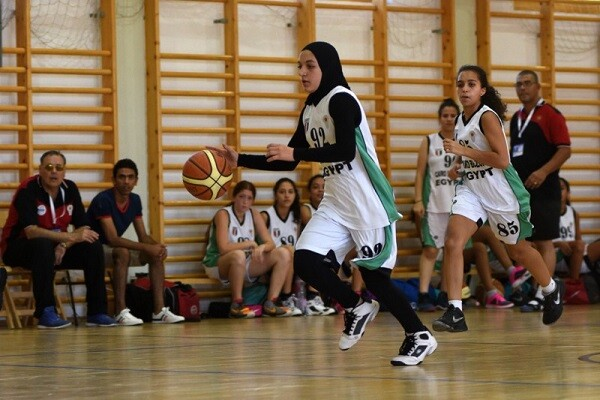 Youth Basketball Festival gallery 2016