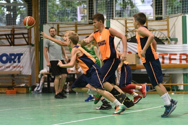 Youth Basketball Festival gallery 2017