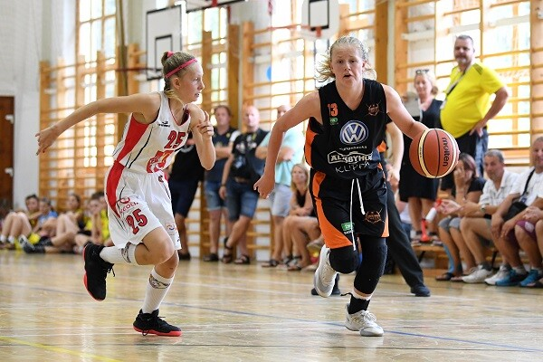 Youth Basketball Festival gallery 2018